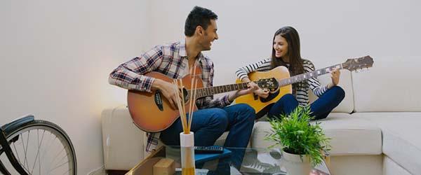 học nốt nhạc guitar 3