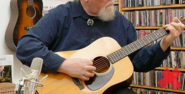 hướng dẫn học đàn guitar cơ bản 3