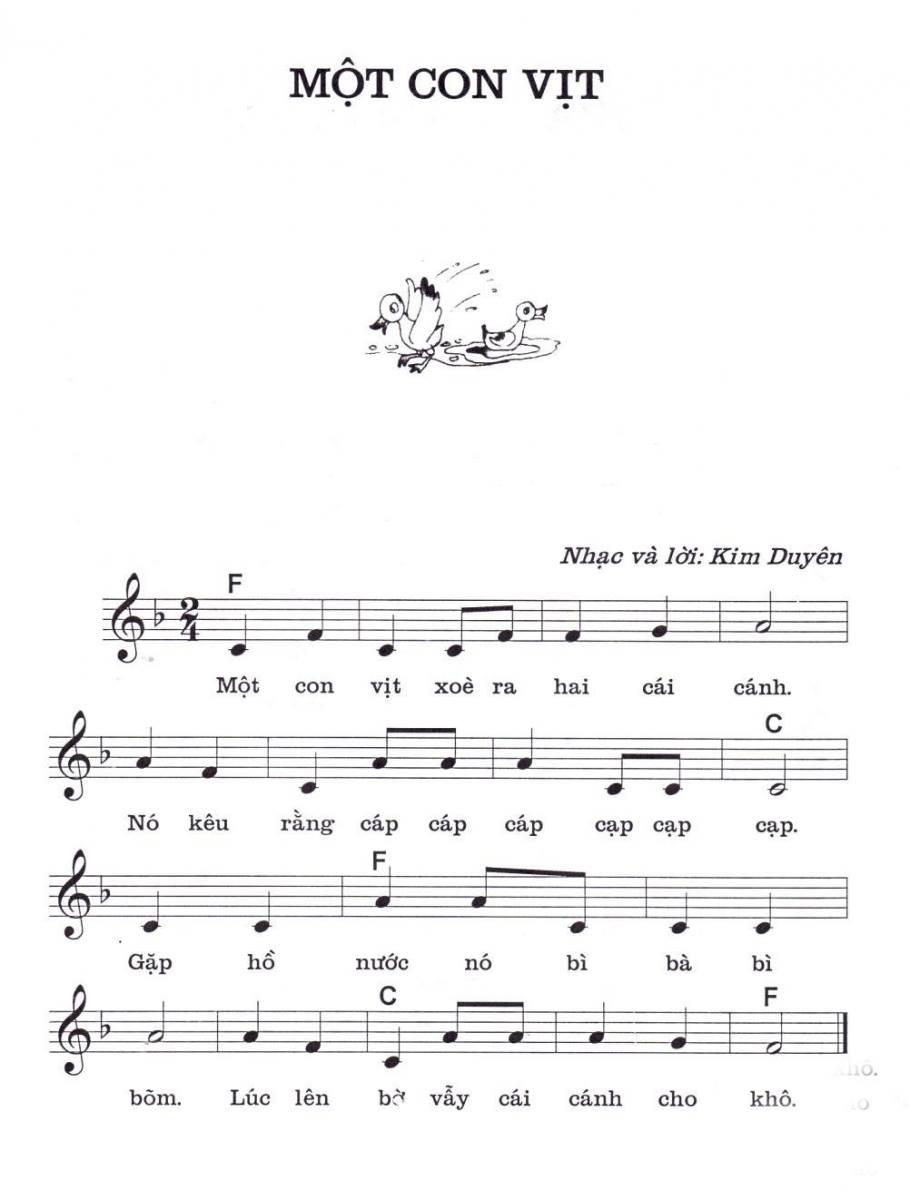 Hướng dẫn học piano đệm hát