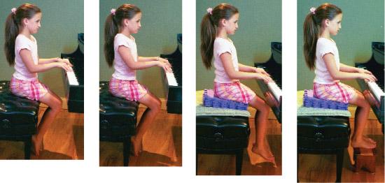 ví dụ 3 về tư thế ngồi